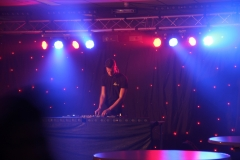 Sjoez in the mix Spring Party